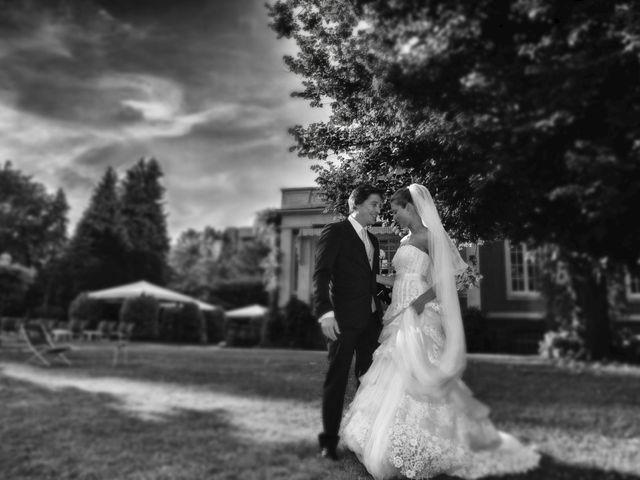 Il matrimonio di Lorenzo e Monica a Monza, Monza e Brianza 27