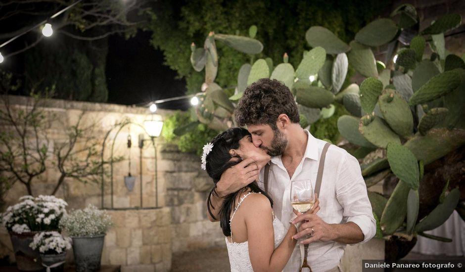 Il matrimonio di Mirko e Federica a Lecce, Lecce