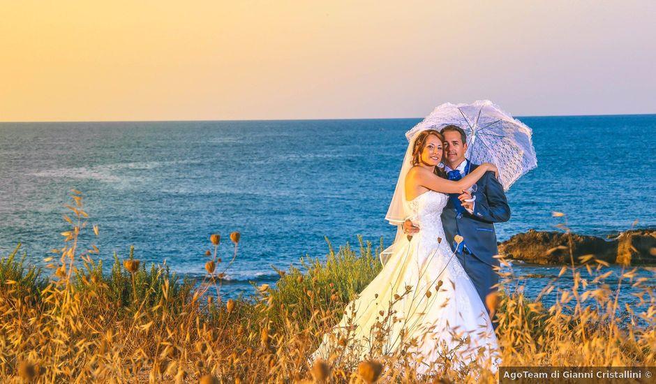 Il matrimonio di Salvatore e Alessandra a Siracusa, Siracusa