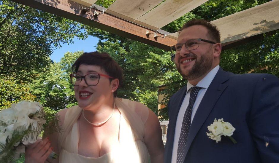 Il matrimonio di Massimiliano e Anna a Agnadello, Cremona