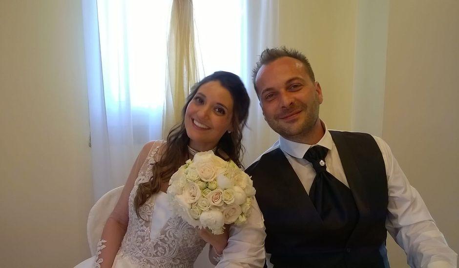 Il matrimonio di Massimo e Enrica a Arquà Polesine, Rovigo