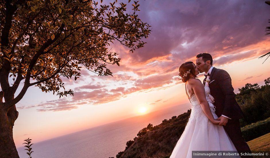 Il matrimonio di Ernesto e Sabrina a Cosenza, Cosenza