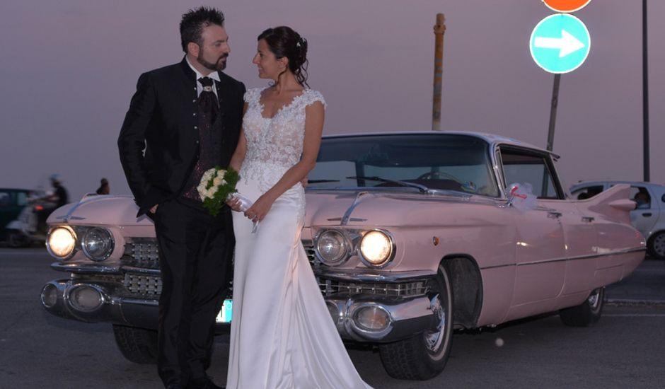 Il matrimonio di Luigi e Antonella a Salerno, Salerno