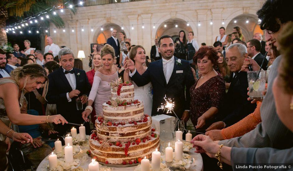 Il matrimonio di David e Jessica a Pozzallo, Ragusa