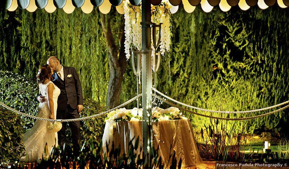 Il matrimonio di Danilo e Valentina a Otranto, Lecce