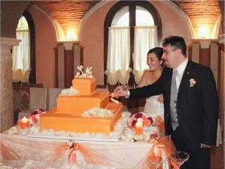 Le nozze di Sara e Massimo