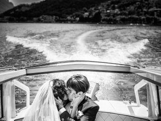 Le nozze di Sara e Ivan 1