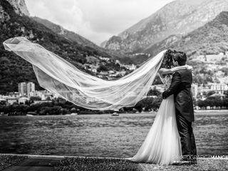 Le nozze di Sara e Ivan