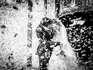 Le nozze di Maria Elena e Daniele 1