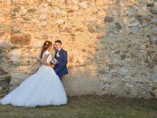 Le nozze di Adriana e Gianbattista