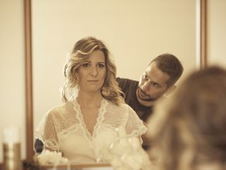 Le nozze di Daniele e Roberta 1