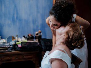 Le nozze di Margherita e Lorenzo 3