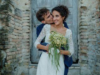 Le nozze di Margherita e Lorenzo