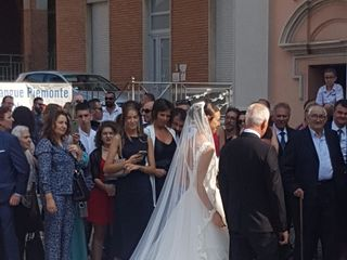 Le nozze di Monica e Manuel 2