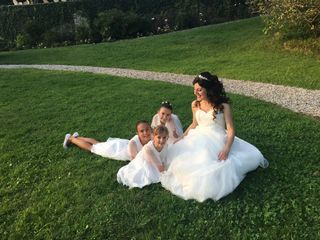 Le nozze di Daniela e Paolo 2