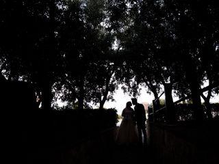 Le nozze di Valentina e Henrique