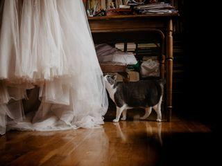 Le nozze di Gabriele e Valeria 3