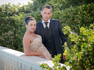 Le nozze di Lucia e Cristian