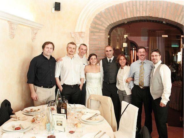 Il matrimonio di Massimo e Sara a Roncoferraro, Mantova 3