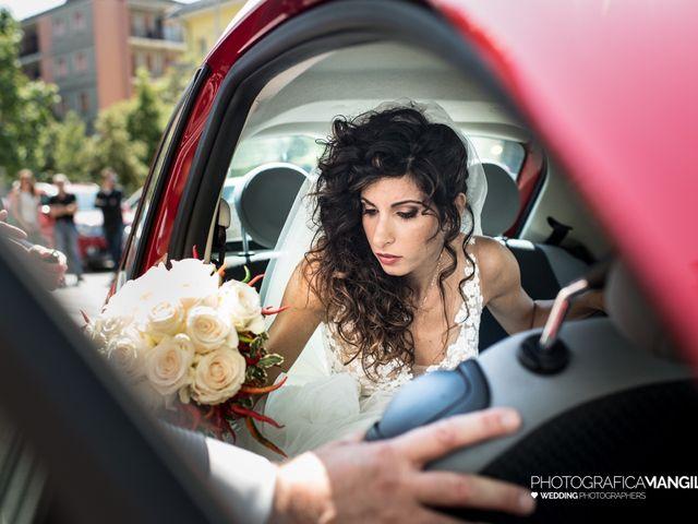 Il matrimonio di Ivan e Sara a Milano, Milano 2