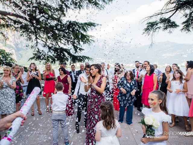 Il matrimonio di Ivan e Sara a Milano, Milano 4
