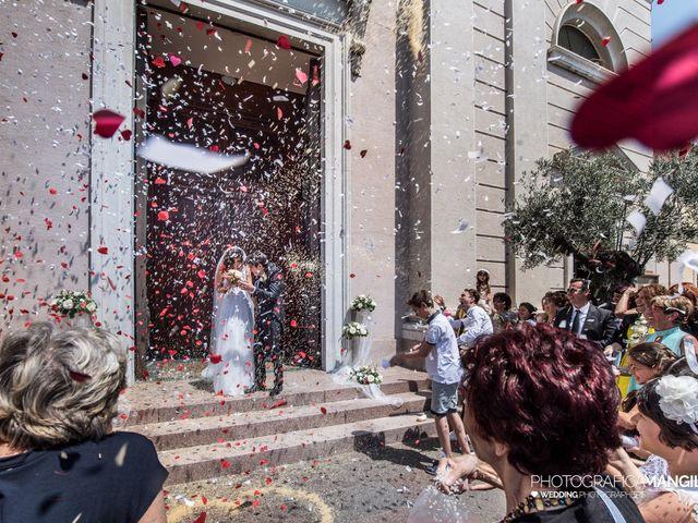 Il matrimonio di Ivan e Sara a Milano, Milano 6
