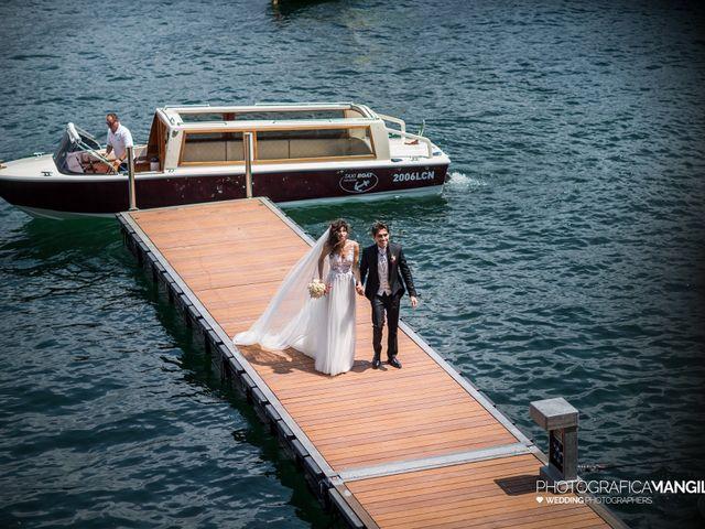 Il matrimonio di Ivan e Sara a Milano, Milano 7