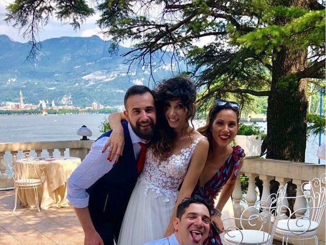 Il matrimonio di Ivan e Sara a Milano, Milano 10