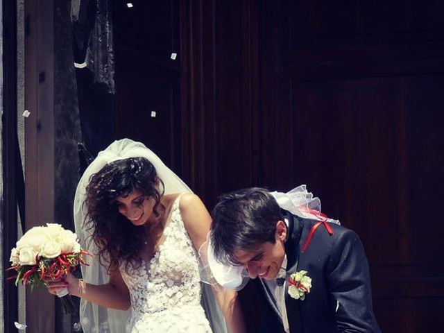 Il matrimonio di Ivan e Sara a Milano, Milano 12