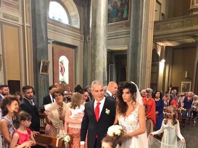 Il matrimonio di Ivan e Sara a Milano, Milano 13