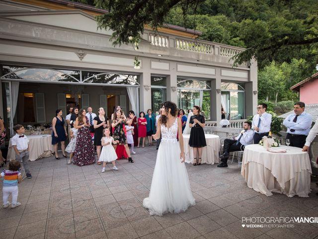 Il matrimonio di Ivan e Sara a Milano, Milano 15