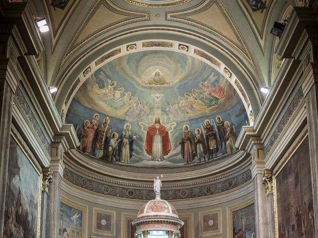Il matrimonio di Ivan e Sara a Milano, Milano 17
