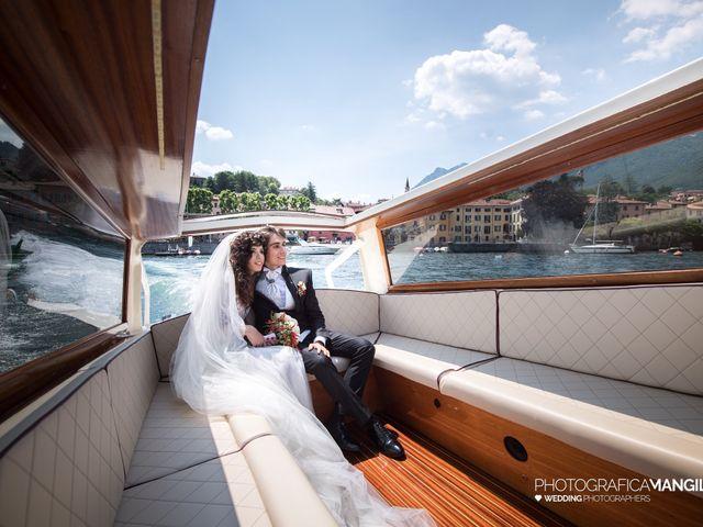 Il matrimonio di Ivan e Sara a Milano, Milano 18