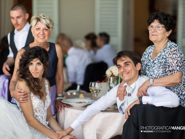Il matrimonio di Ivan e Sara a Milano, Milano 19