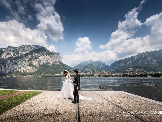 Il matrimonio di Ivan e Sara a Milano, Milano 20