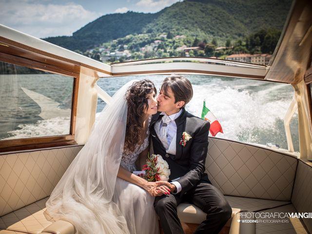 Il matrimonio di Ivan e Sara a Milano, Milano 21
