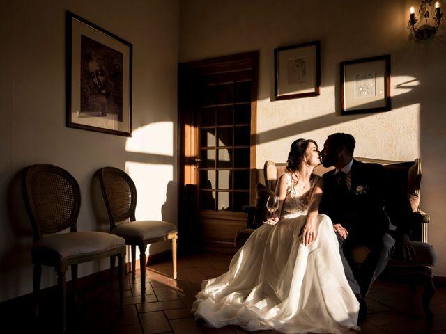 Le nozze di Maura e Stefano