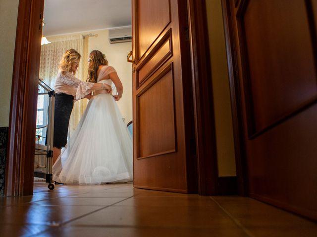 Il matrimonio di Alessandro e Ilenia a Lecce, Lecce 11