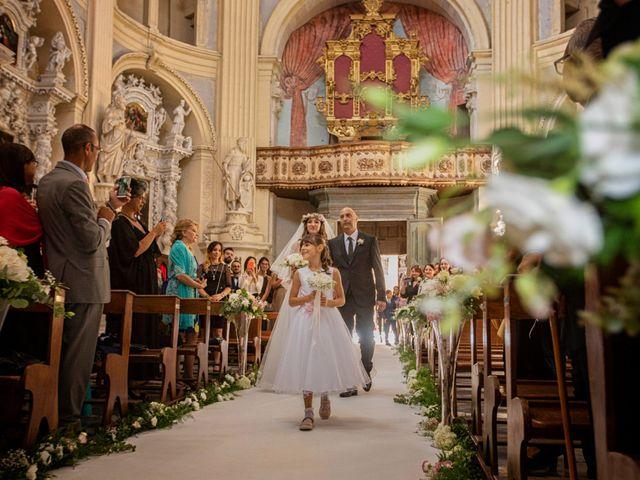 Il matrimonio di Alessandro e Ilenia a Lecce, Lecce 15