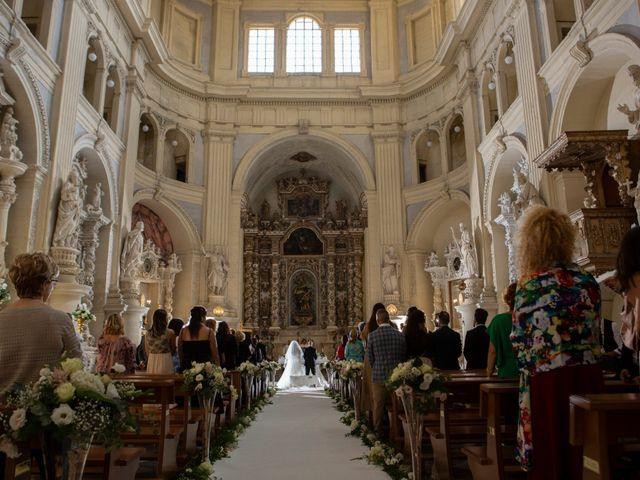 Il matrimonio di Alessandro e Ilenia a Lecce, Lecce 16