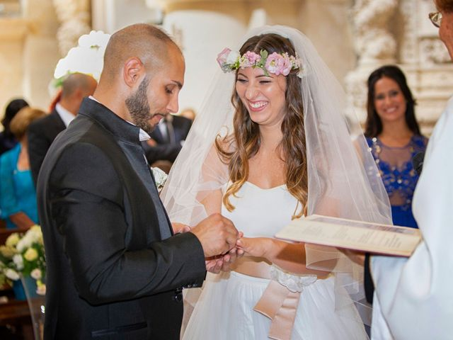 Il matrimonio di Alessandro e Ilenia a Lecce, Lecce 17