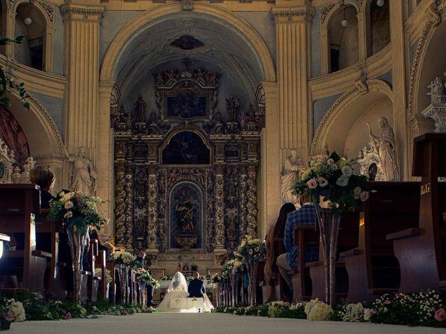 Il matrimonio di Alessandro e Ilenia a Lecce, Lecce 18