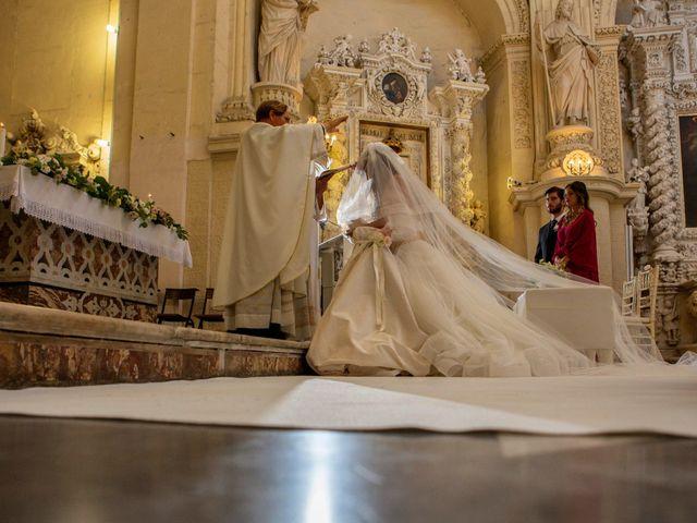 Il matrimonio di Alessandro e Ilenia a Lecce, Lecce 19