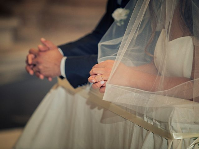 Il matrimonio di Alessandro e Ilenia a Lecce, Lecce 20