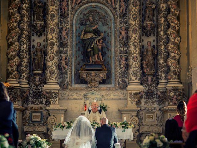 Il matrimonio di Alessandro e Ilenia a Lecce, Lecce 21