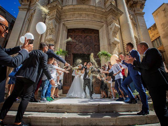 Il matrimonio di Alessandro e Ilenia a Lecce, Lecce 22