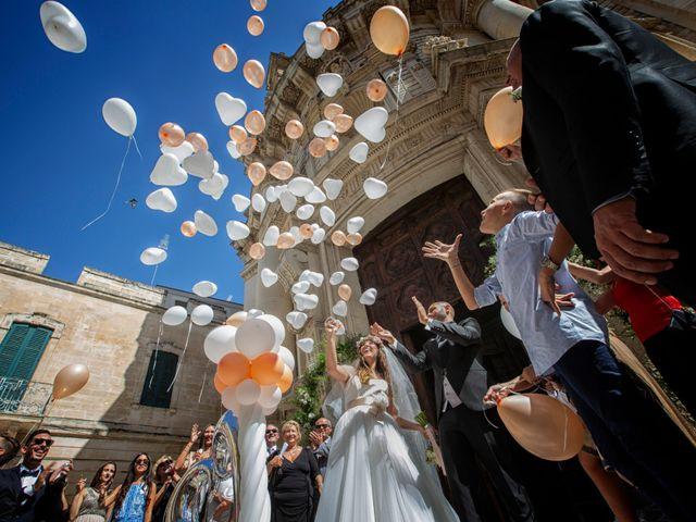Il matrimonio di Alessandro e Ilenia a Lecce, Lecce 23