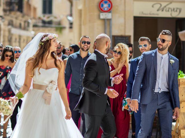 Il matrimonio di Alessandro e Ilenia a Lecce, Lecce 24