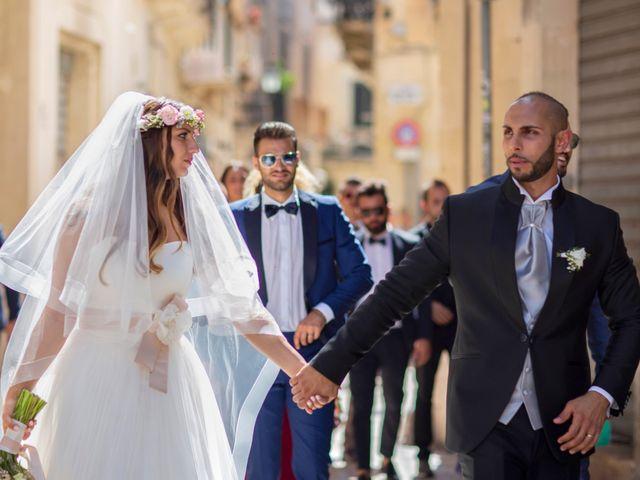 Il matrimonio di Alessandro e Ilenia a Lecce, Lecce 25