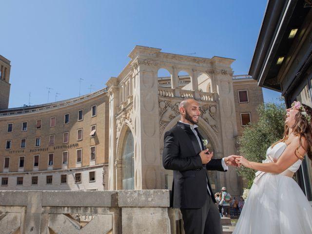Il matrimonio di Alessandro e Ilenia a Lecce, Lecce 29